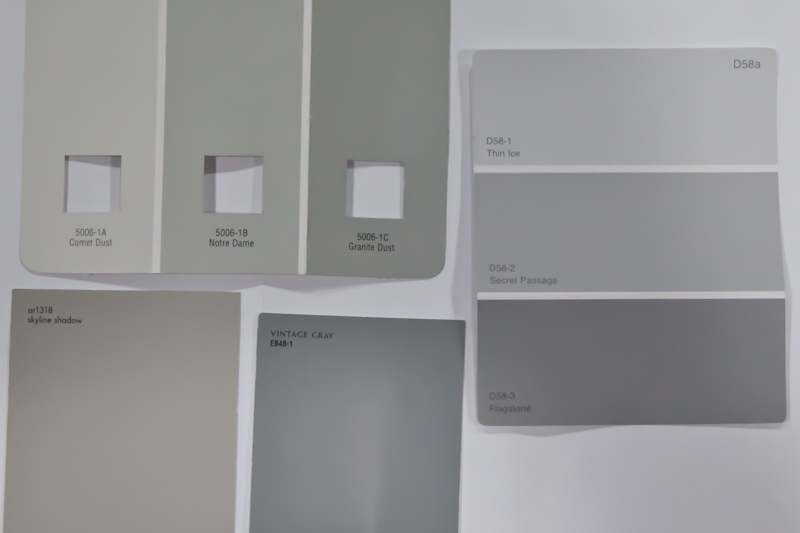 Valspar Gray Paint Colors Grey 800 x 533