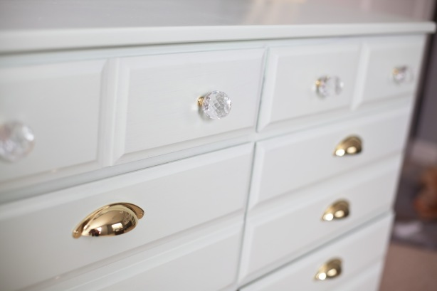 dresser changing table plans